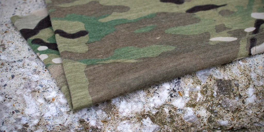 Introducing: The Newest Addition to our Multicam Performance Knits Line