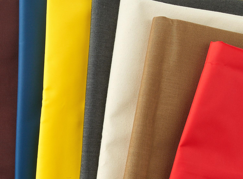 "Cordura Black 500D Fabric 60/"" 2 Yards Urethane Coated Military Cordura Nylon DWR"