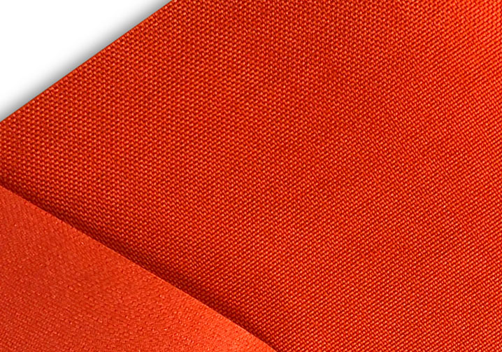 1000 Denier CORDURA® Nylon - Orange