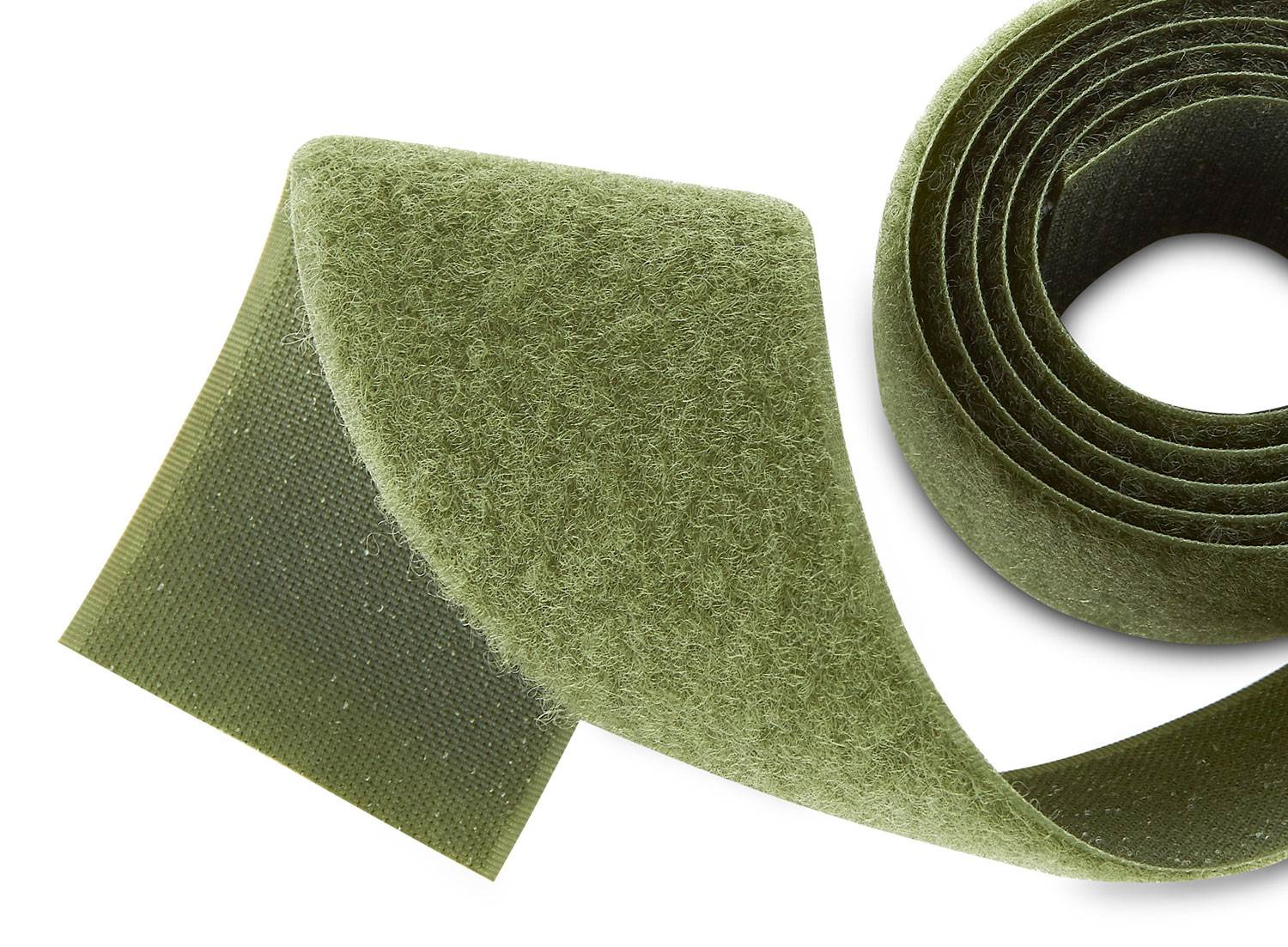 Hook and Loop | Industrial Fabric Supplier