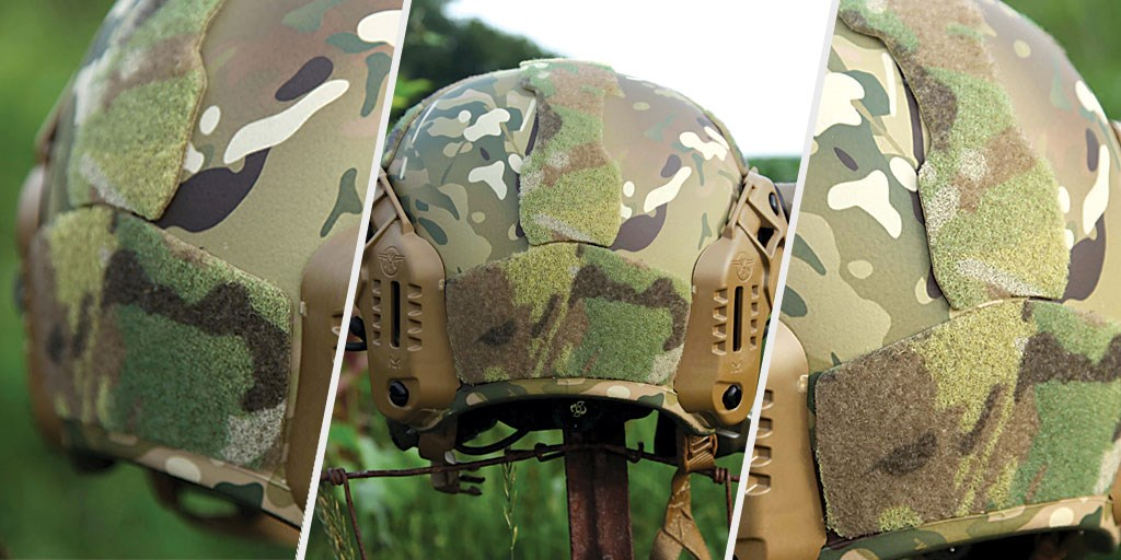 Coming Soon: MultiCam® Adhesive Backed Loop