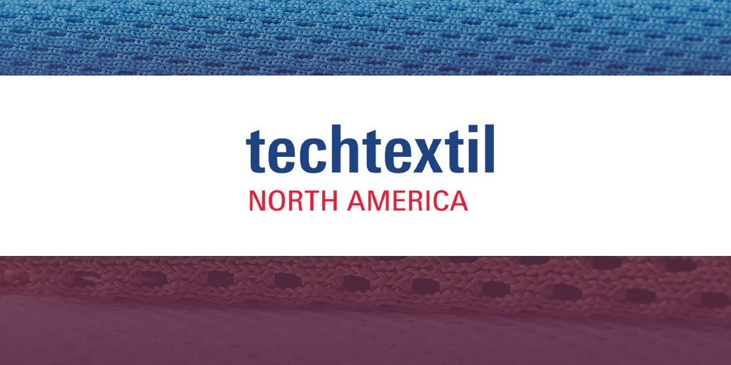 Come See Us at Techtextil NA!