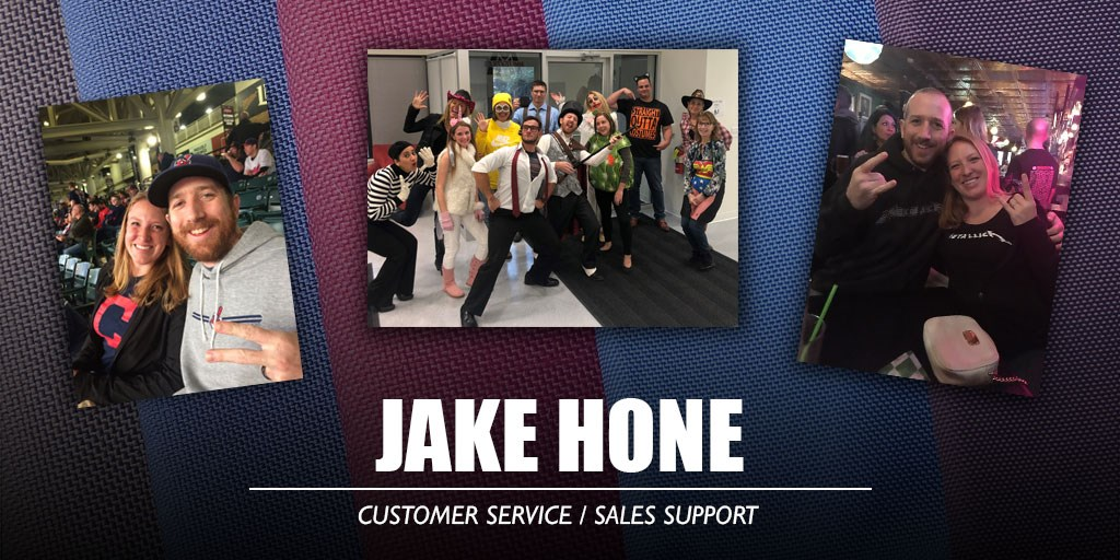 Employee Spotlight: Jake Hone