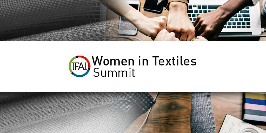 IFAI Women in Textiles Summit Held