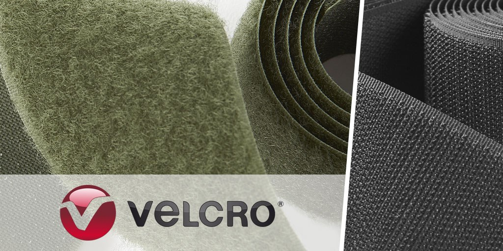 Did You Know? We are Military Distributors for Velcro Companies