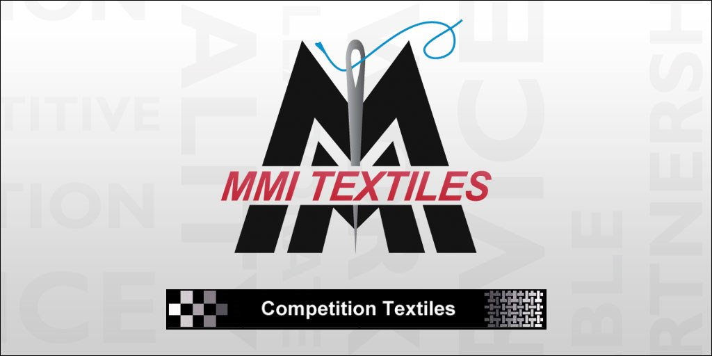 MMI Textiles, Inc. Acquires Competition Textiles