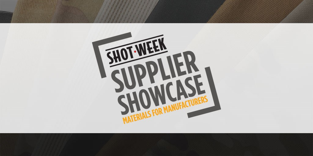 Come see us at SHOT Show Supplier Showcase 2020