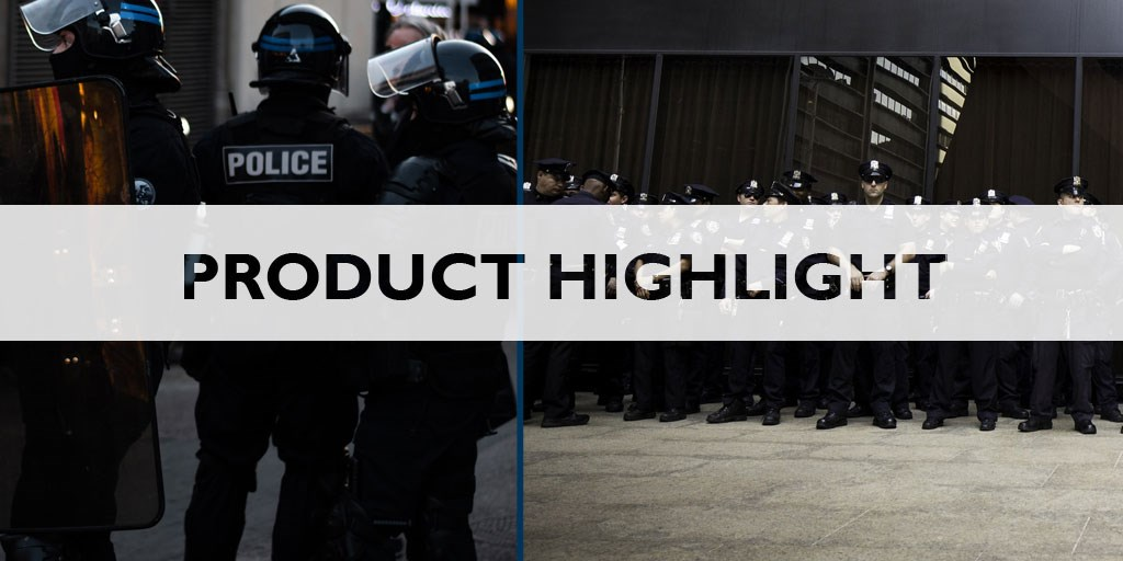 Product Highlight: LAPD Navy