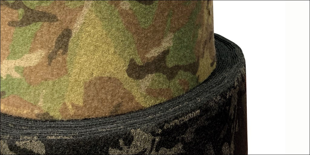 "Now Available: 6"" MultiCam® Loop"