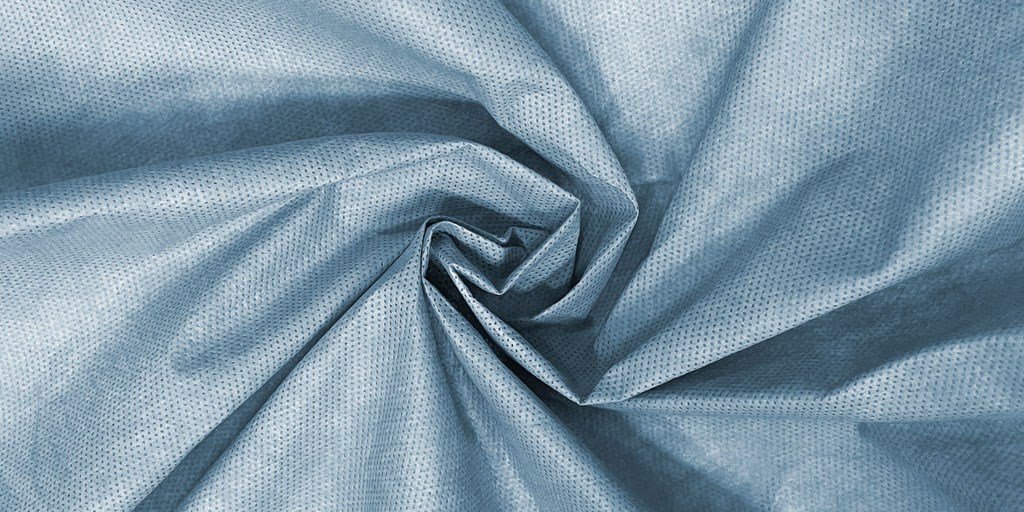 In Stock Now: T063 Blue SMS Nonwoven